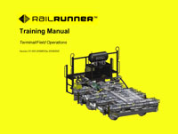 RailRunner Training Manual