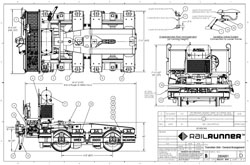 Transition Unit Drawing